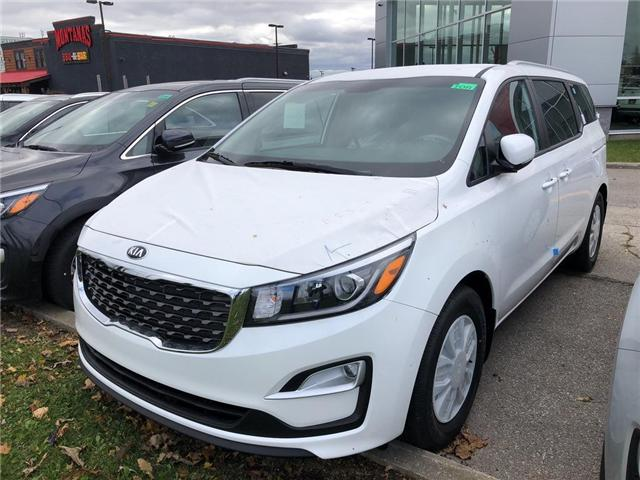 2019 Kia Sedona LX+ (Stk: SD19036) in Mississauga - Image 1 of 5