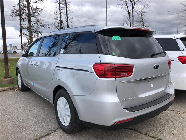 2019 Kia Sedona LX (Stk: SD19038) in Mississauga - Image 2 of 5