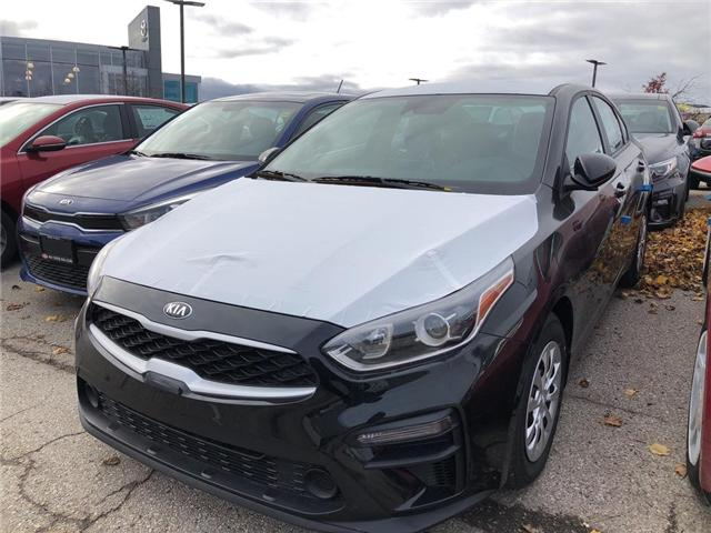 2019 Kia Forte LX (Stk: FO19007) in Mississauga - Image 1 of 5