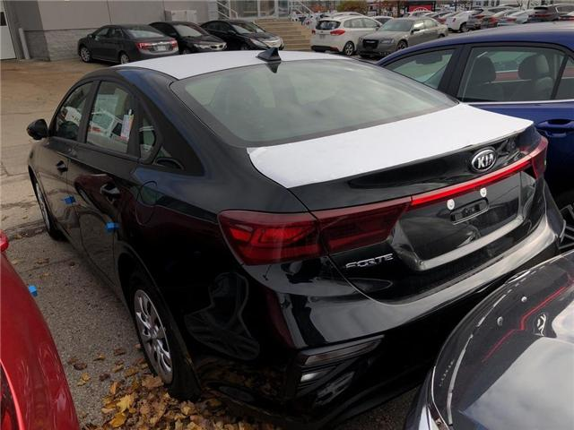2019 Kia Forte LX (Stk: FO19007) in Mississauga - Image 2 of 5
