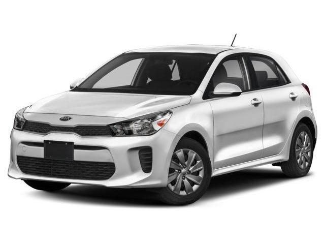 2018 Kia Rio5 LX+ (Stk: 18292) in New Minas - Image 1 of 9