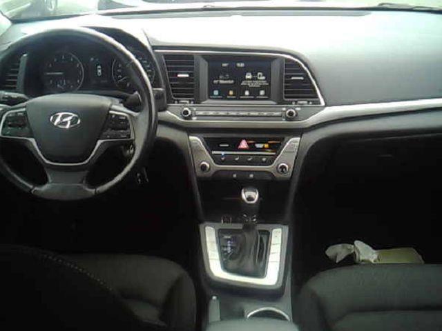 2017 Hyundai Elantra  (Stk: 176633) in Brampton - Image 3 of 3