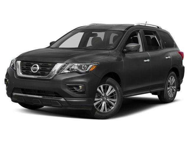 2019 Nissan Pathfinder SV Tech (Stk: 19056) in Barrie - Image 1 of 9