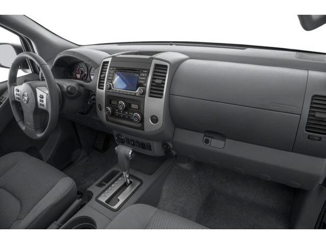 2019 Nissan Frontier SV (Stk: 19005) in Bracebridge - Image 9 of 9