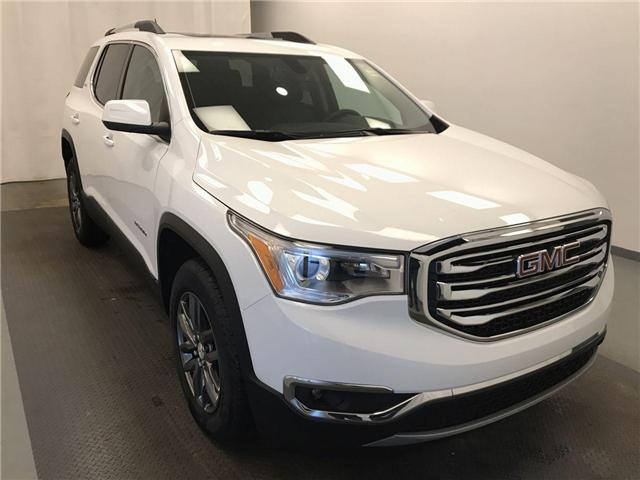 2019 GMC Acadia SLT-1 (Stk: 199359) in Lethbridge - Image 1 of 21