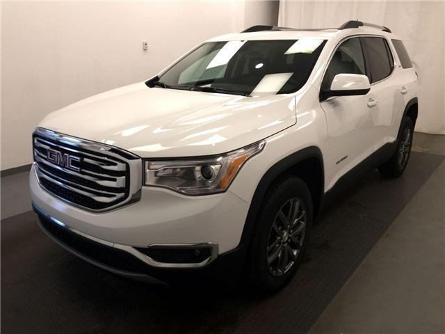 2019 GMC Acadia SLT-1 (Stk: 199359) in Lethbridge - Image 4 of 21