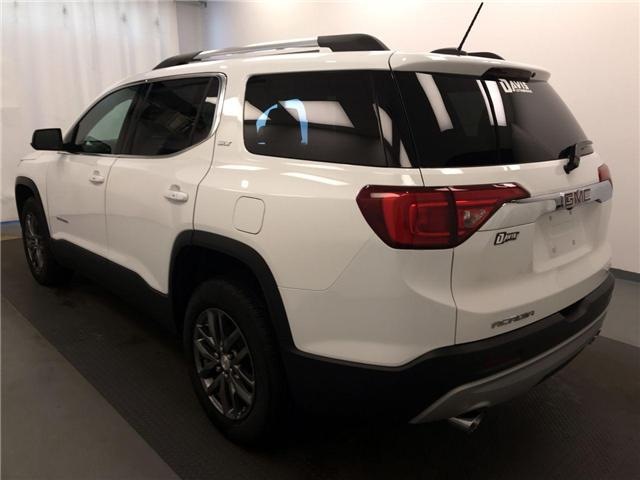 2019 GMC Acadia SLT-1 (Stk: 199359) in Lethbridge - Image 6 of 21