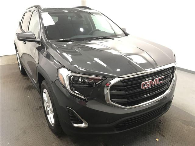 2019 GMC Terrain SLE (Stk: 199351) in Lethbridge - Image 2 of 19