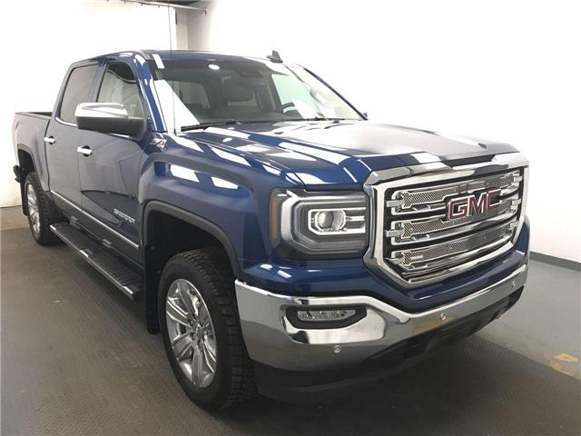 2017 GMC Sierra 1500 SLT (Stk: 177995) in Lethbridge - Image 2 of 19
