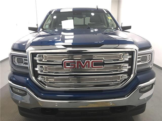 2017 GMC Sierra 1500 SLT (Stk: 177995) in Lethbridge - Image 3 of 19