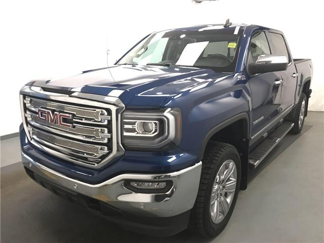 2017 GMC Sierra 1500 SLT (Stk: 177995) in Lethbridge - Image 4 of 19