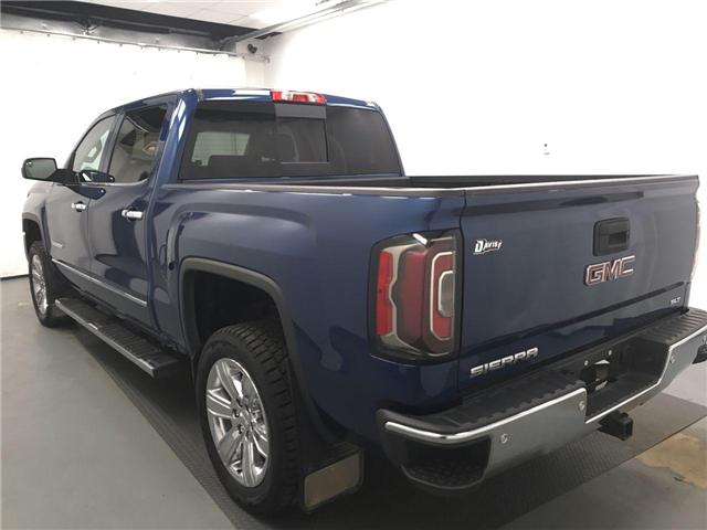 2017 GMC Sierra 1500 SLT (Stk: 177995) in Lethbridge - Image 6 of 19