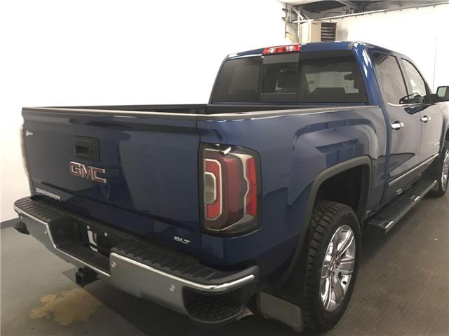 2017 GMC Sierra 1500 SLT (Stk: 177995) in Lethbridge - Image 8 of 19