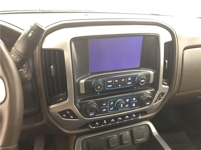 2017 GMC Sierra 1500 SLT (Stk: 177995) in Lethbridge - Image 14 of 19