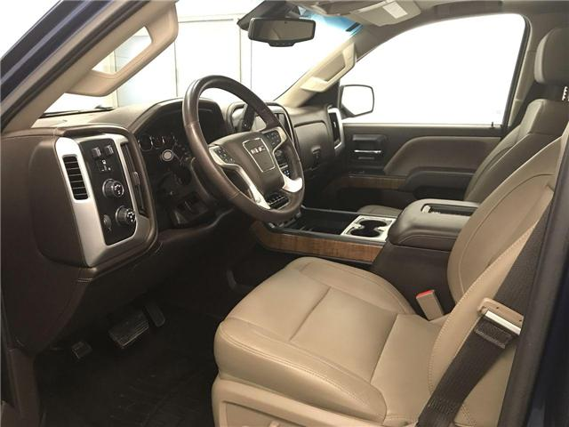 2017 GMC Sierra 1500 SLT (Stk: 177995) in Lethbridge - Image 18 of 19
