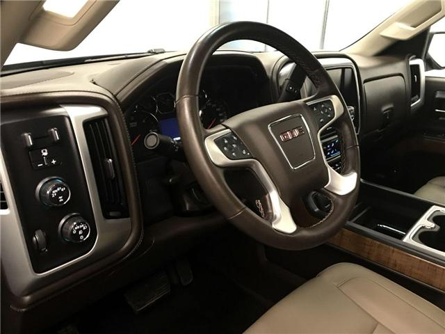 2017 GMC Sierra 1500 SLT (Stk: 177995) in Lethbridge - Image 19 of 19