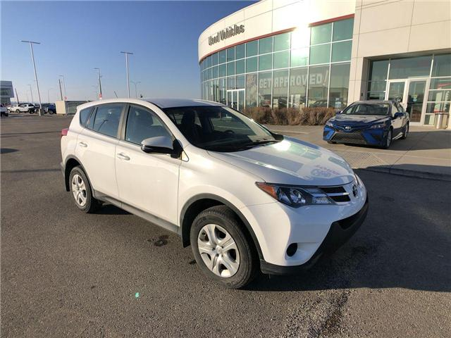 2014 Toyota RAV4 LE (Stk: 28S0405A) in Calgary - Image 2 of 14