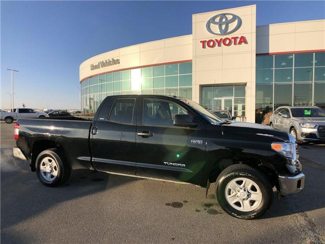 2016 Toyota Tundra SR5 5.7L V8 (Stk: 2801620A) in Calgary - Image 1 of 15