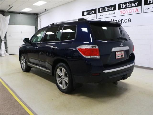 2011 Toyota Highlander  (Stk: 186331) in Kitchener - Image 2 of 30