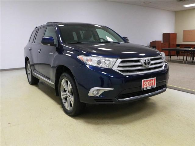 2011 Toyota Highlander  (Stk: 186331) in Kitchener - Image 4 of 30