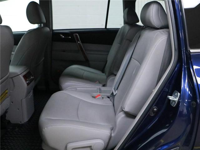 2011 Toyota Highlander  (Stk: 186331) in Kitchener - Image 16 of 30
