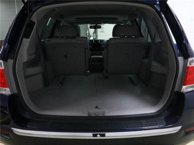 2011 Toyota Highlander  (Stk: 186331) in Kitchener - Image 19 of 30