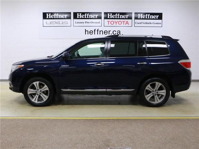 2011 Toyota Highlander  (Stk: 186331) in Kitchener - Image 21 of 30