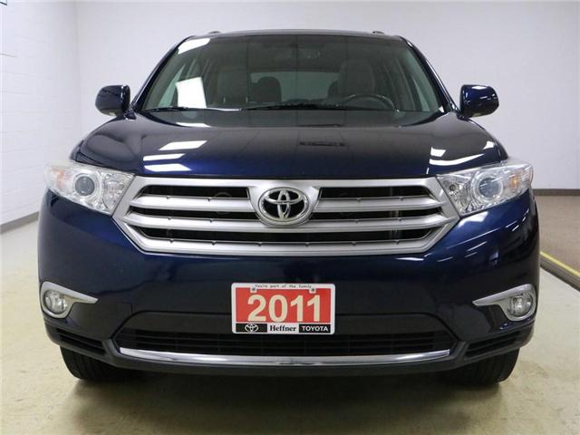 2011 Toyota Highlander  (Stk: 186331) in Kitchener - Image 22 of 30