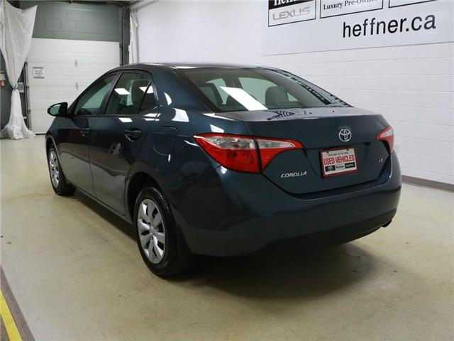2016 Toyota Corolla LE (Stk: 186326) in Kitchener - Image 2 of 28