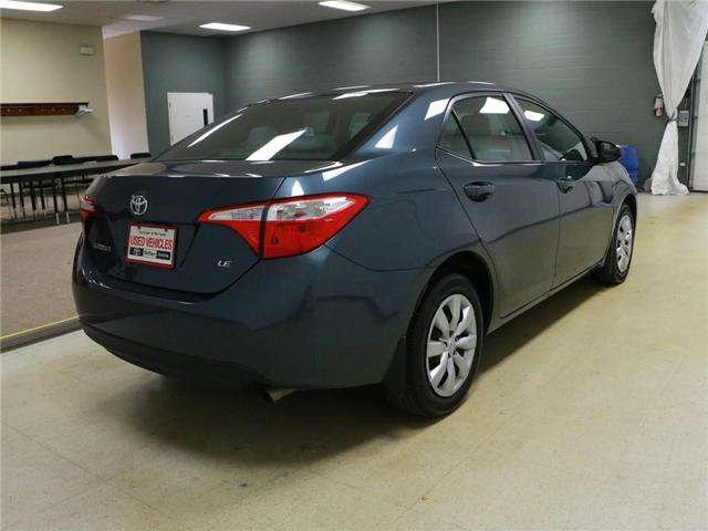 2016 Toyota Corolla LE (Stk: 186326) in Kitchener - Image 3 of 28
