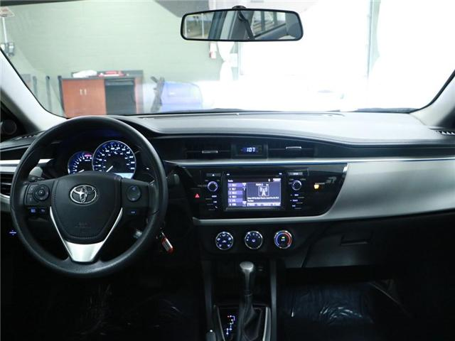 2016 Toyota Corolla LE (Stk: 186326) in Kitchener - Image 6 of 28