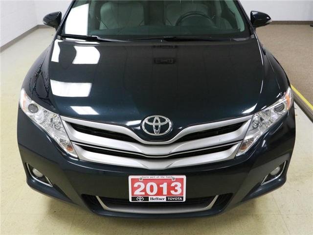 2013 Toyota Venza Base V6 (Stk: 186338) in Kitchener - Image 23 of 27