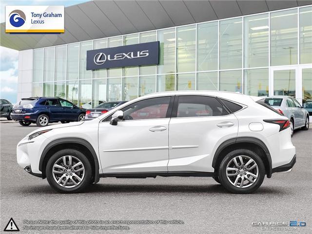 2015 Lexus NX 200t Base (Stk: Y3259) in Ottawa - Image 3 of 28