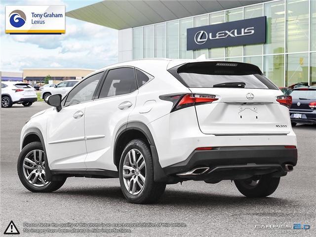 2015 Lexus NX 200t Base (Stk: Y3259) in Ottawa - Image 4 of 28