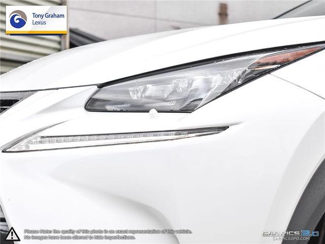 2015 Lexus NX 200t Base (Stk: Y3259) in Ottawa - Image 10 of 28