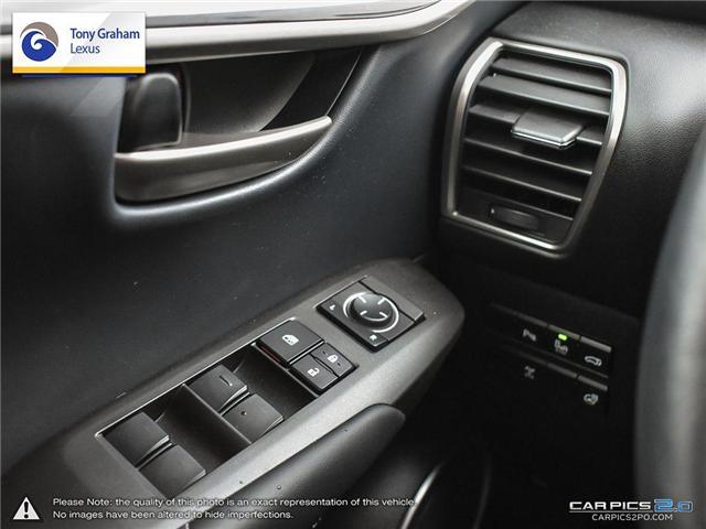 2015 Lexus NX 200t Base (Stk: Y3259) in Ottawa - Image 16 of 28