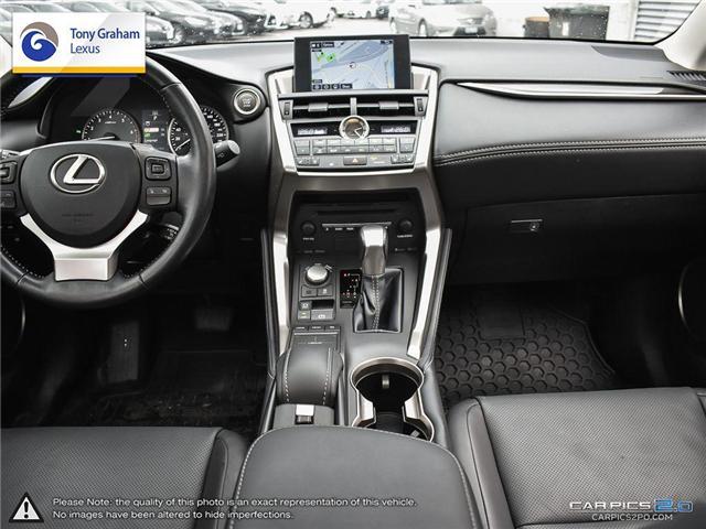 2015 Lexus NX 200t Base (Stk: Y3259) in Ottawa - Image 25 of 28