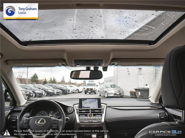 2015 Lexus NX 200t Base (Stk: Y3259) in Ottawa - Image 27 of 28