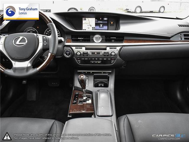 2015 Lexus ES 300h Base (Stk: Y3239) in Ottawa - Image 25 of 28