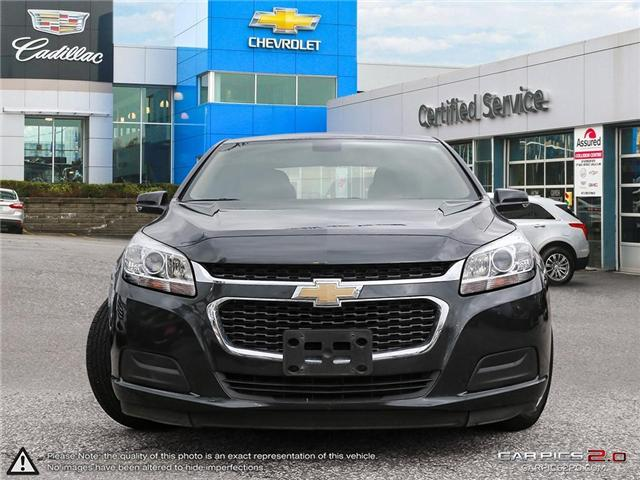 2015 Chevrolet Malibu 1LT (Stk: R12086) in Toronto - Image 2 of 24
