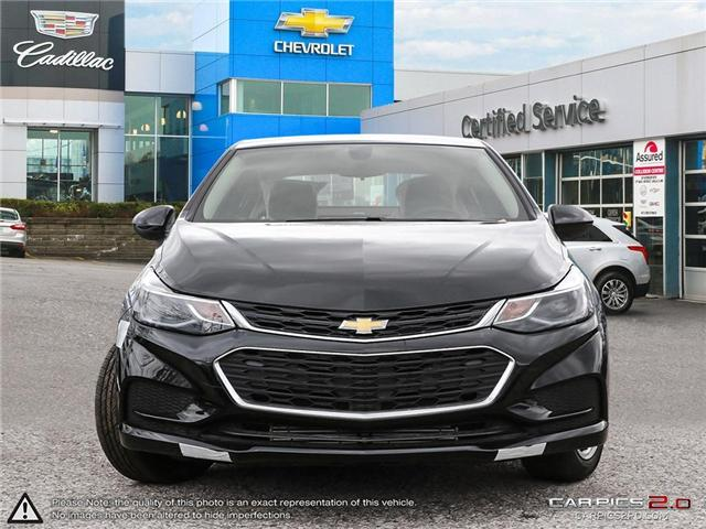 2018 Chevrolet Cruze LT Auto (Stk: 2845555) in Toronto - Image 2 of 26