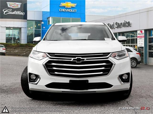 2019 Chevrolet Traverse High Country (Stk: 2953007) in Toronto - Image 2 of 26