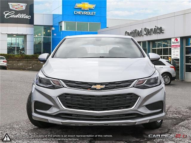 2018 Chevrolet Cruze LT Auto (Stk: 2845864) in Toronto - Image 2 of 26