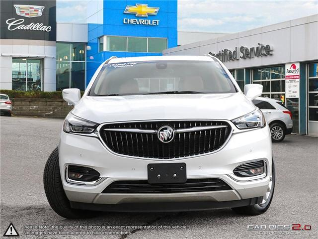 2018 Buick Enclave Premium (Stk: 2831001) in Toronto - Image 2 of 26