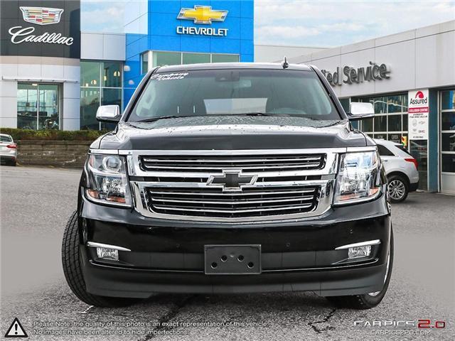 2018 Chevrolet Tahoe Premier (Stk: 2881360) in Toronto - Image 2 of 25