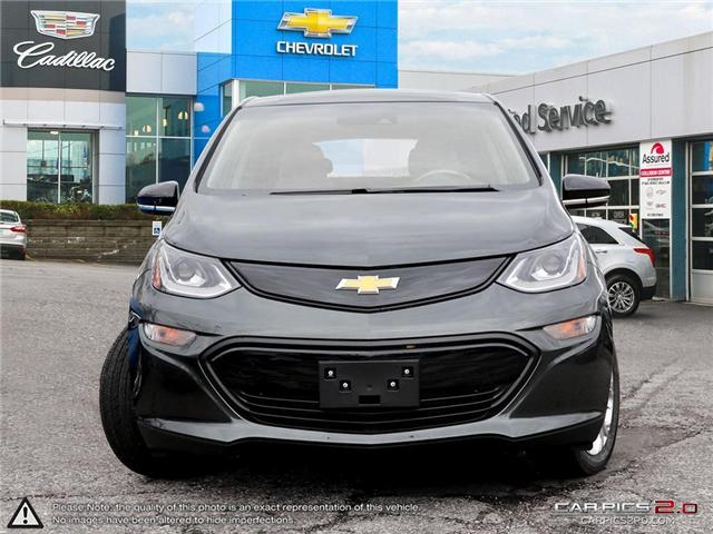 2019 Chevrolet Bolt EV LT (Stk: 2911076) in Toronto - Image 2 of 26