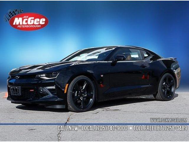 2018 Chevrolet Camaro 2SS (Stk: 18903) in Peterborough - Image 1 of 20