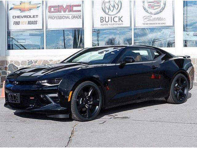 2018 Chevrolet Camaro 2SS (Stk: 18903) in Peterborough - Image 2 of 20