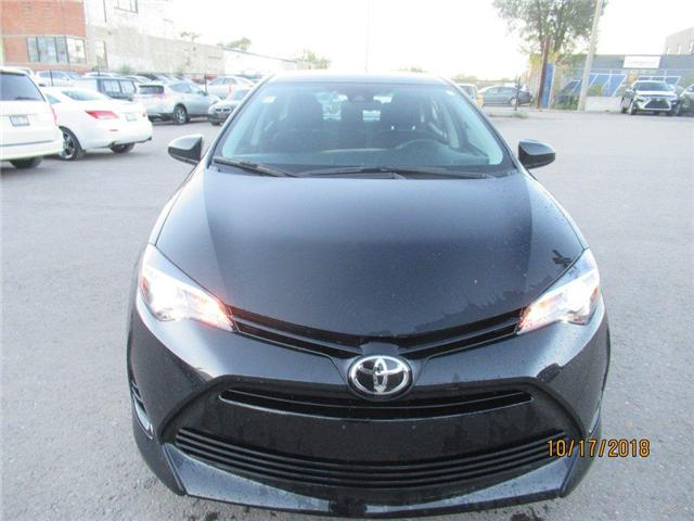 2017 Toyota Corolla LE (Stk: 15732A) in Toronto - Image 3 of 14
