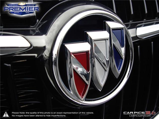 2019 Buick Enclave Essence (Stk: 191276) in Windsor - Image 9 of 27